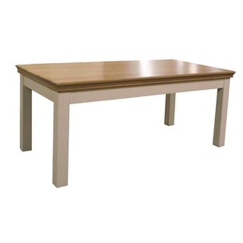 Tatton 4ft 6 x 3ft Fixed Top Table